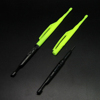 2 x Plastic Hook Remover Disgorger Knot Picker Tyer Tier Fly Fishing Hooks Tying Tools Fish Unhook Extractor Detacher