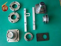 customized cnc machining / forging juki industrial sewing machine parts