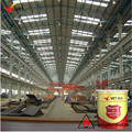 VIT fire resistant pvd coating machine for prefabricated steel structure anti fire powder coating fire-proof coating machinery