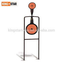 automatic steel shooting target