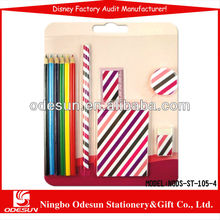Disney factory audit manufacturer's stationery sets 1490104