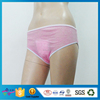 High Grade One Time Use Panty Medical Care Maternal Postpartum Pants Disposable Mesh Panties