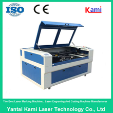Acrylic And Adhesive Foam A3 Laser Cutting And Engraving Machine In GuangZhou