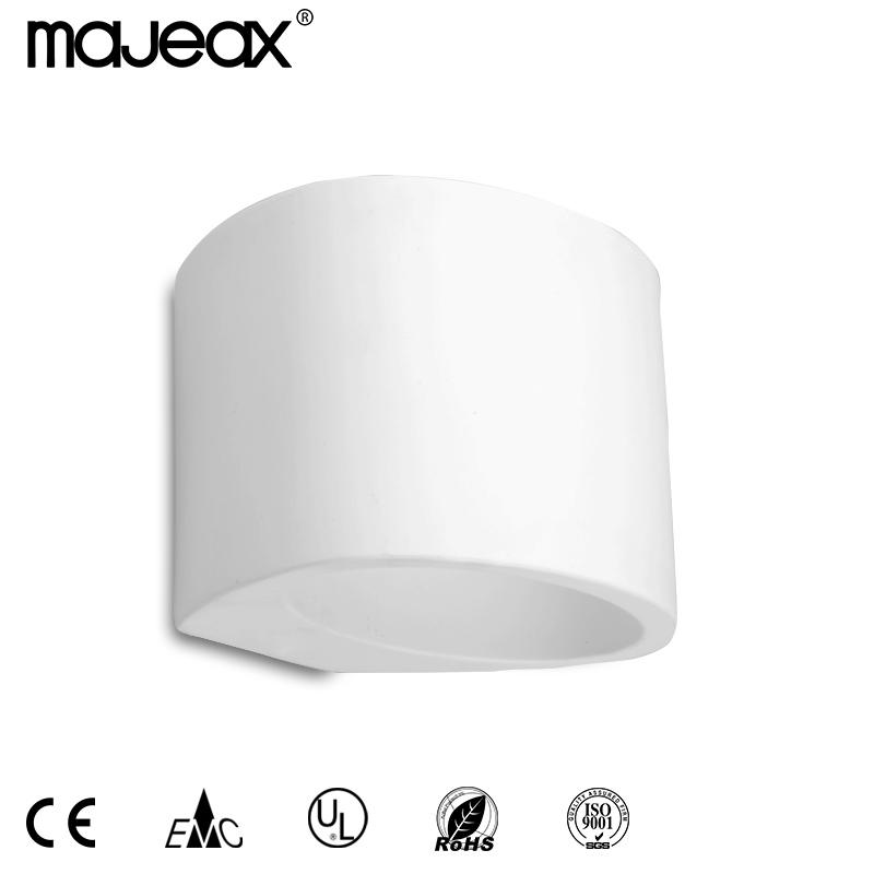 2015 Hot selling plaster residental led wall lamp