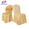 picnic General Use Rental Chiavari Chair polyester chair cover for wedding