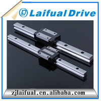 Linear track rail multiple styles and sizes available