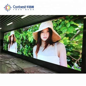 p2.6 High quality hd full sexy movies video indoor rental led display