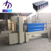 ST-6040 can bottle shrining wrap packing machine pet bottle shrink wrapping machine