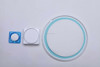 Alibaba En Espanol filter mesh for membrane disc filters for Perfume Oil filtration