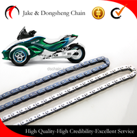 direct price electric bike parts motor part motorcycle chain 25H indian cng bajaj tricycle taxi timing engine chain