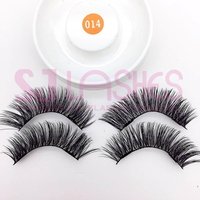 False Strip Lash Private Label Magnetic Box Magnetic Eyelashes Extensions