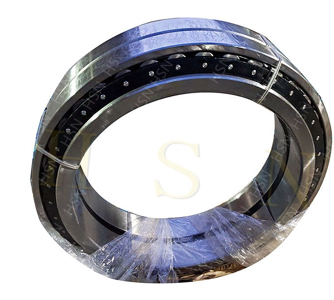 In stock Double Row Taper Roller Bearing 10979/710