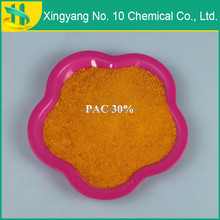 Increase and stabilize viscosity Poly Anionic Cellulose PAC for drilling fluid for water treatment