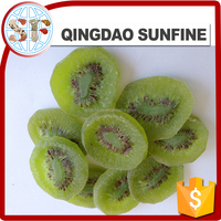 freeze frozen dried kiwi fruit