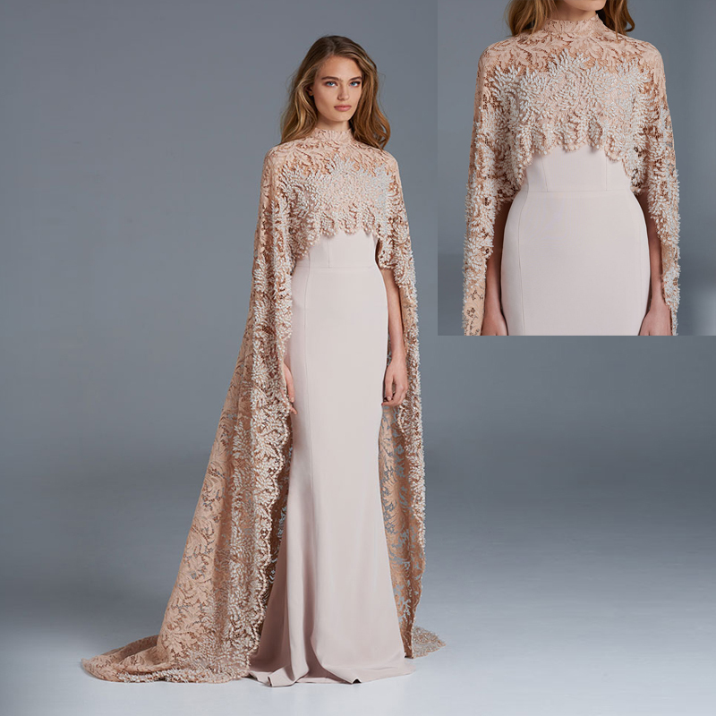 Funky Shawls For Evening Gowns Motif - Ball Gown Wedding Dresses ...