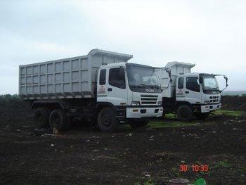 Isuzu Cxz Dumper Trucks Buy Dump Trucks Product On