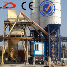 Mini Stationary Concrete Batching Plant Cement Batching Plant Cement Mixing Plant