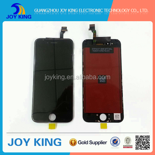 alibaba china mobile phone new products for apple iphone 6 touch screen digitizer replacement