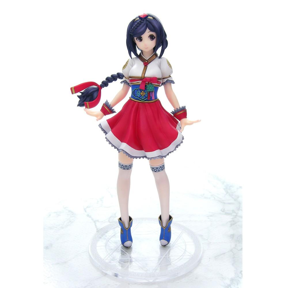Sexy Girl Japanese Anime Figures - Buy Sitting Comfortable