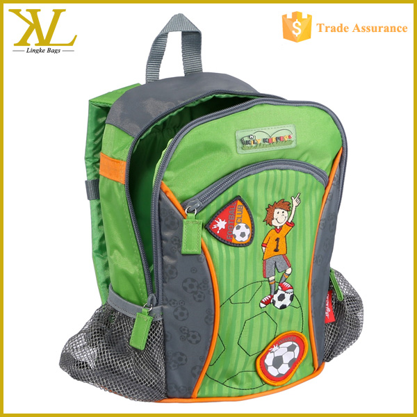2016 New design fashion bag pack school, stylish export school bags