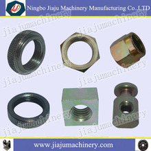 different size height adjustment hex nut