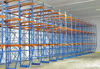 warehouse racks, warehouse racking, mobile shelving