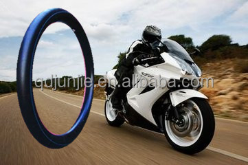 HIGH QUALITY MOTORCYCLE INNER TUBE 2.5-18