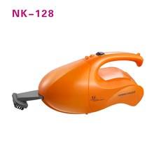 LONGDE AC power mini Handheld Vacuum Cleaner with washable filter NK128