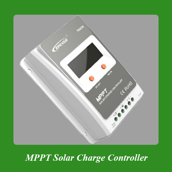 Tracer2210A Solar Controller MPPT 100V Solar Panel Battery Charger 12V 24V Auto Switch Controller 20A