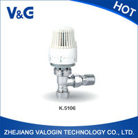 Factory high quality waterprovide directlywater thermostatic shower mixer valve set