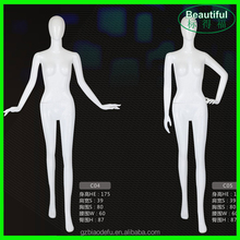 2015 NEW STYLE fashion dancing full body female mannequin