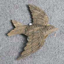 wholesale wood carving eagle different kinds of handicraft