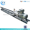 High quality 7.5KW KHYD155 Electric Rock Drill / Mining horizontal directional drilling machine - LUHENG