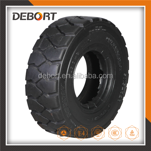 Forklift tire industrial tire 28x9-15