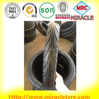 China Manufacturer to Philippines Motorcycle Tire 60/90-14
