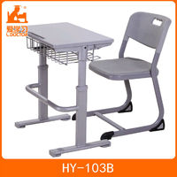 Commercial furniture fast food restaurant table and chair