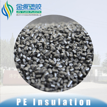 Low Density Polyethylene Insulating Compounds For Cable And Wire