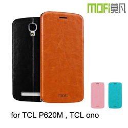 New Hot!!! MOFi Case for TCL ono P620M, 5 inch Touch Screen Cellphone Cover for TCL ono Case