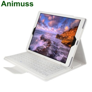 10.5 Inch Folding Removable Wireless Keyboard Cover for iPad Pro