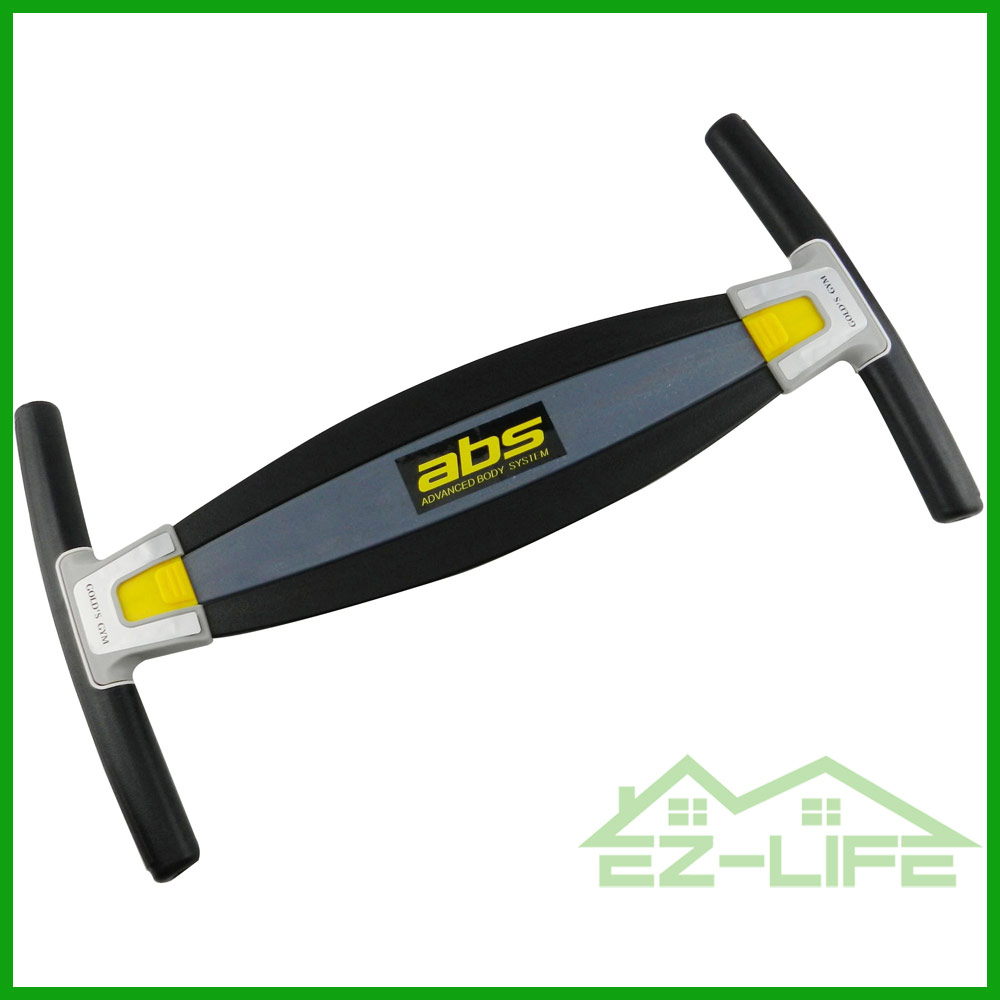2017 new design top quality ABS home fitness equipment