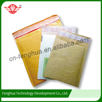 OEM/ODM Accepted wholesale kraft paper bubble envelope