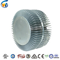 dongguan wande hardware phase change heat sink for led high bay light