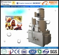 Animal Carcass Incineration Burner, Diesel Oil Burning Disposer