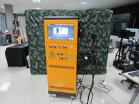 virtural reality welding training simulator