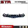 Auto Spare Parts Hot Sell Steel Back Rear Bumpers Bull Bars for Nissan Patrol Y61