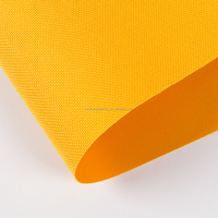 Pvc pu coating 600D polyester fabric for making bag