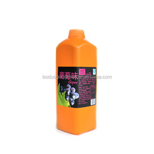 All Kinds Of Grape Fruit Concentrated Juice For Bubble Tea