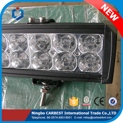 High Quality Work Lamp New Car Led Light Bar With Stainless Steel Bracket And Bolts