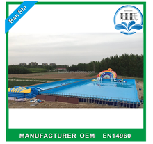 Large inflatable swimming pool, inflatable swimming pool malaysia