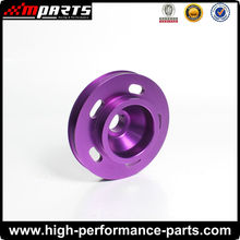 High performance Clutch Pulley for H22A